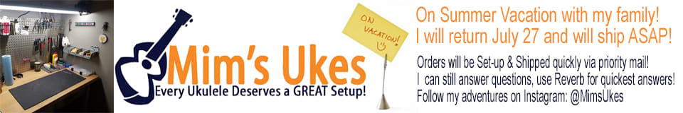 Mim's Ukes