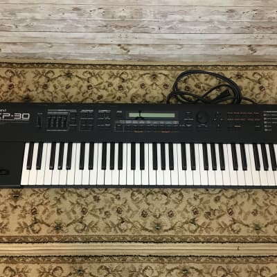 Used Roland XP-30 Keyboard