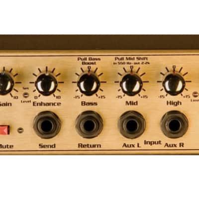 Eden WTX264 Bass Amplifier Head - b-stock for sale
