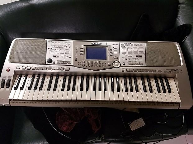 Yamaha PSR - 2100 | The Shop
