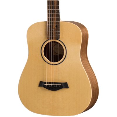 Taylor BT1e Baby Taylor with Pickup and Gig Bag