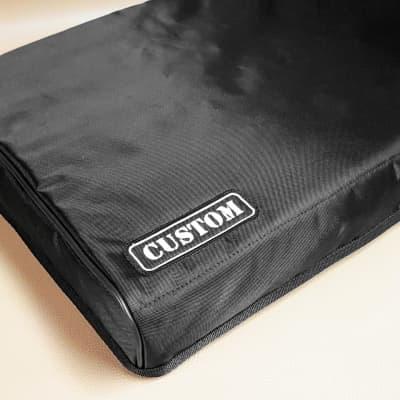 Custom padded cover for Pioneer DDJ 400 / DDJ-400 / DDJ400 DJ Controller