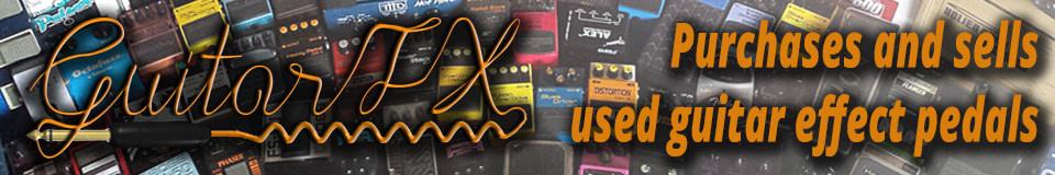 GuitarFX Netherlands