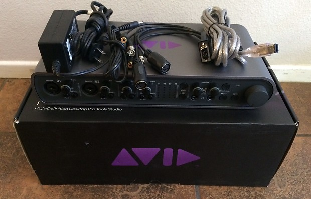 avid mbox pro 3 firewire recording interface reverb. Black Bedroom Furniture Sets. Home Design Ideas