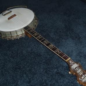 Paramount Style B Model Tenor Banjo 1928 for sale