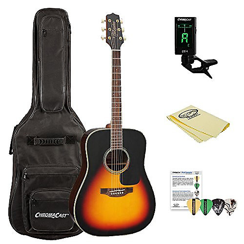 Takamine Gd30ceblk Dreadnought Acoustic-electric Guitar Black W/ Gig Bag For Sale Musical Instruments & Gear Acoustic Electric Guitars