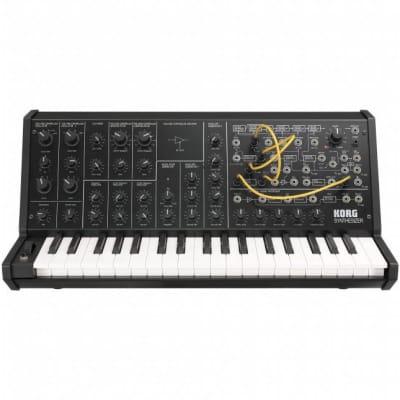 KORG MS-20 MINI Sintetizzatore analogico