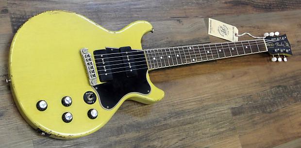 Rock n roll relics thunders ii model usa hand made relic - Rock n roll mobel ...