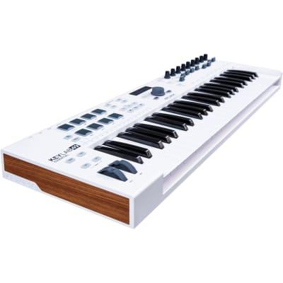 Arturia Keylab 49 Essential clavier maître USB/MIDI