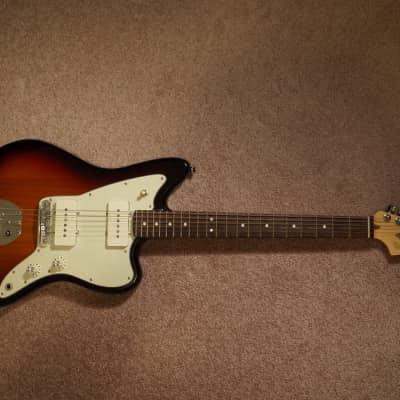 Fender American Professional Jazzmaster 2017