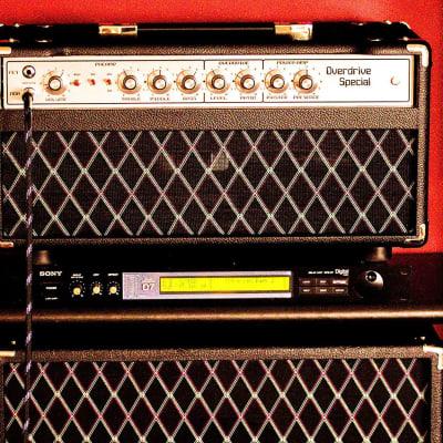 Sony DPS-D7 Digital Delay 1991 - Rack True Stereo Digital - Analogue Delay - Sound On Sound