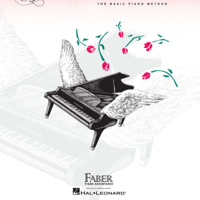 Hal Leonard Faber Piano Adventures - Level 1 Performance Book - 2nd Edition