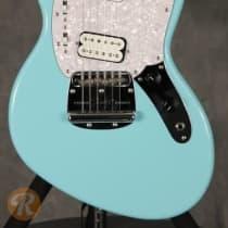 Fender Jag-Stang 1996 Sonic Blue image