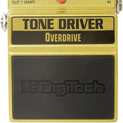 Digitech XTD Tone Driver Pedal for sale