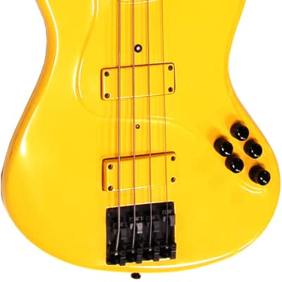 BassLab : Soul IV Complete Yellow - gebraucht for sale