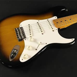 Fender '57 Reissue Stratocaster 1984 Sunburst RARE! for sale