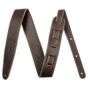 "Fender 099-0621-050 Artisan Leather 2"" Guitar Strap"