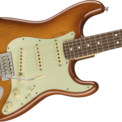 Brand New! Fender American Performer Stratocaster w/ Rosewood Neck in Honeyburst! Free Shipping!