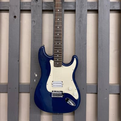 Indiana Tell City Electric Guitar (used) for sale