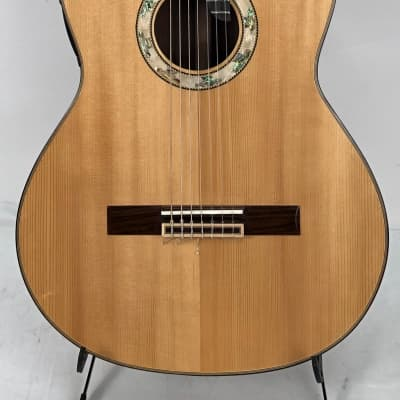 Raines 7 String Classical w/ Cutaway for sale