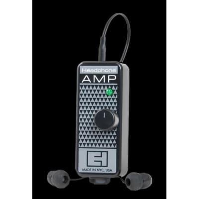 Electro-Harmonix Headphone Amp Practice Amplification for sale