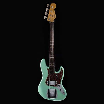 Fender Custom Shop '60s Jazz Bass Journeyman Relic