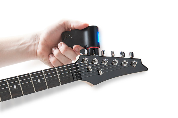 roadie automatic guitar tuner band industries reverb. Black Bedroom Furniture Sets. Home Design Ideas
