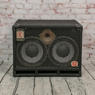 Eden D210XST 2x10 Cab x1097 (USED) for sale