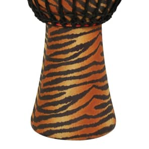 """Tycoon MTJF-712CF3 Master Series African 12"""" Djembe"""