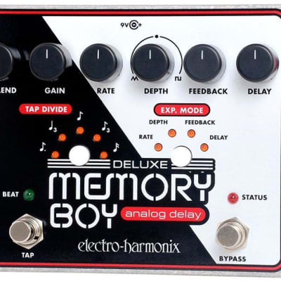 Electro Harmonix Deluxe Memory Boy for sale