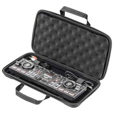 Odyssey BMSNUDJ2GO2 EVA Molded Carrying Bag For Numark DJ2GO2/DJ2GO2 Touch DJ Controller