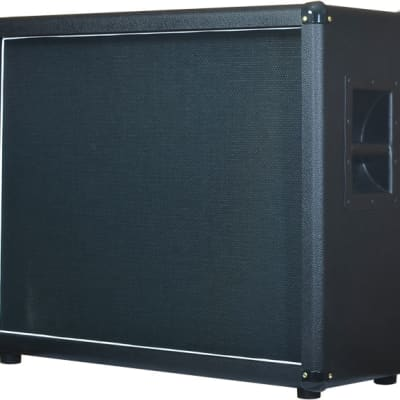 Mojotone 1936 British Style 2x12 Extension Cabinet LOADED w/ Celestion G12-H Anniversary Speakers for sale