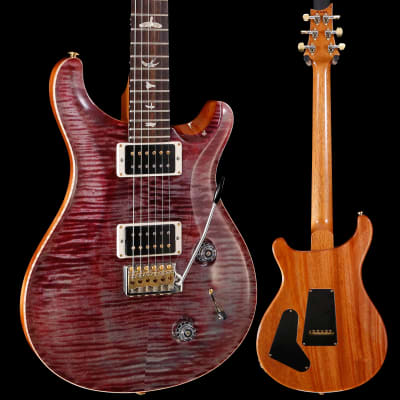 PRS Paul Reed Smith Custom 22 Ten 10 Top Violet Hybrid Package 063 7lbs 6.3oz for sale