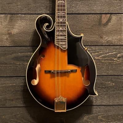 Samick MF2 VS Sunburst F-Style Mandolin for sale