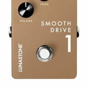 LunaStone: Smooth Drive 1 for sale