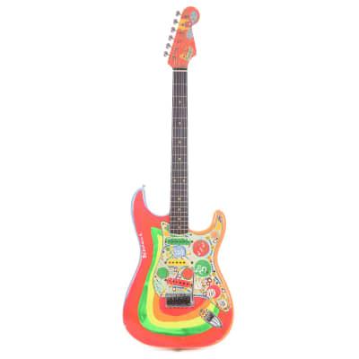 Fender Custom Shop Masterbuilt George Harrison Signature Rocky Stratocaster