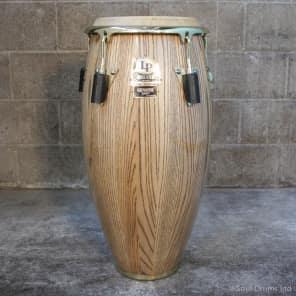"""Latin Percussion LP860Z Giovanni Palladium Series 11"""" Ash Quinto"""