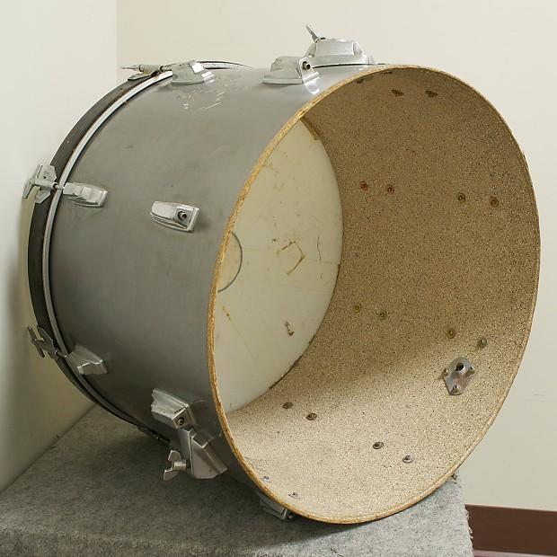 tama swingstar 16 x 22 kick bass drum for parts reverb. Black Bedroom Furniture Sets. Home Design Ideas
