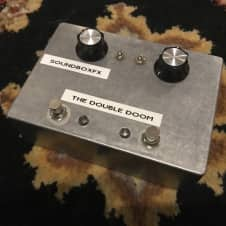 Soundbox FX Double Doom