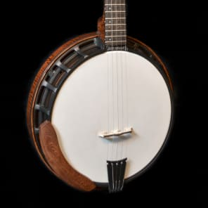 Nechville Midnight Phantom Banjo for sale