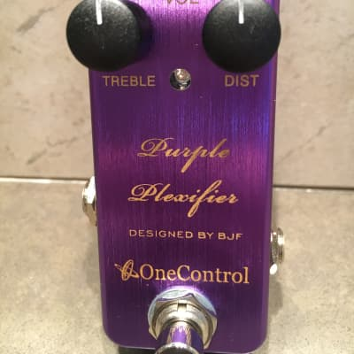 One Control Purple Plexifier OC-PP
