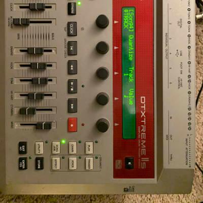 Yamaha Dtxtreme IIs