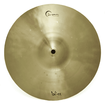 "Dream Cymbals 14"" Bliss Series Crash Cymbal"