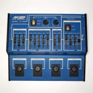 LIDER 1 - Rarest Vintage Soviet Analog Guitar Synthesizer Polivoks Filter ussr (ID: alexstelsi)