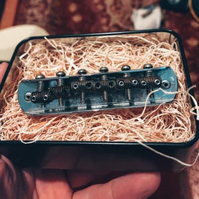 Fender Bridge True Vintage 1960-1969