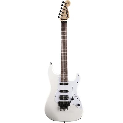 Jackson X Series Adrian Smith Signature SDX with Rosewood Fretboard 2013 - 2018