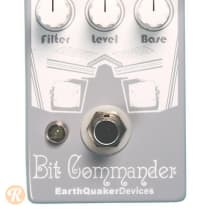 EarthQuaker Devices Bit Commander Guitar Synthesizer image
