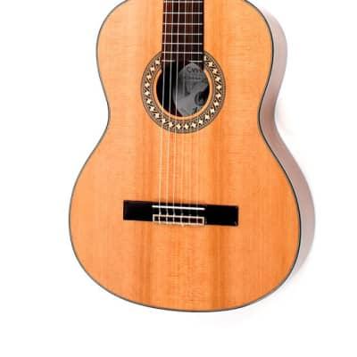 H̦fner HÌÐFNER Carmencita 4/4 Klassikgitarre HC504 for sale