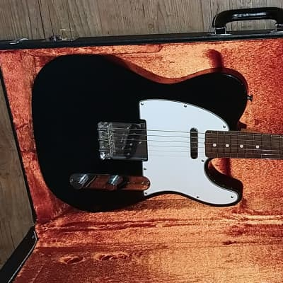 Fender 1963 Telecaster / NOS / Black for sale