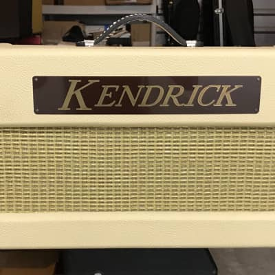 Kendrick Gusher 2000 Blonde Tolex for sale